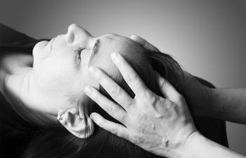 CranioSacrale Therapie, Elke Rammelberg